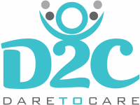 Dare To Care Logo -